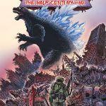 """Godzilla: The Half-Century War"""