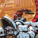 "Exclusive Preview: ""Optimus Prime"" #6"