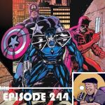 Pop Culture Hound – Episode 244: Looking Back at Darkhawk with Rob Deb