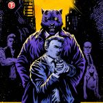 """Spencer & Locke"" #1"