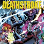 """Priest on """"Deathstroke,"""" 'The Lazarus Contract,' and Slade Wilson's Character"""