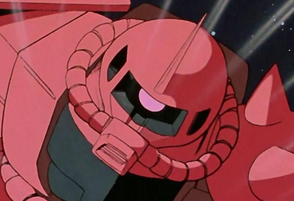 Mobile Suit Gundam Destroy Gundam
