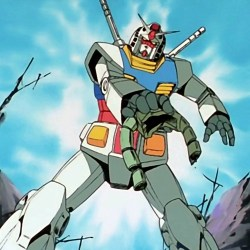 Mobile Suit Gundam Gundam Rising