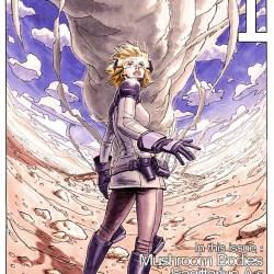 Paklis Cover #1