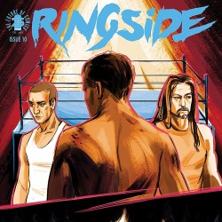 Ringside #10 Featured Image