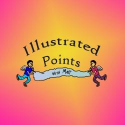 Illustrated Points header