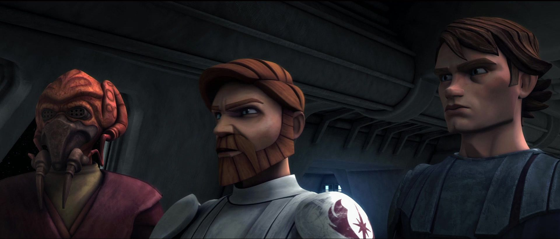 five thoughts on star wars the clone wars u0027 u201crookies