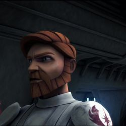 The Clone Wars Destroy Malevolence