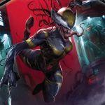 """""""Edge of Venomverse"""" #1"""