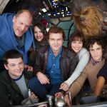 Slackers: Our Editors' Morning Chat About Han Solo, Ron Howard, Comedy, and <i>Star Wars</i>