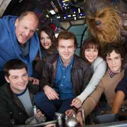 Han Solo Square