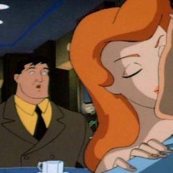 Batman The Animated Series Pretty Poison