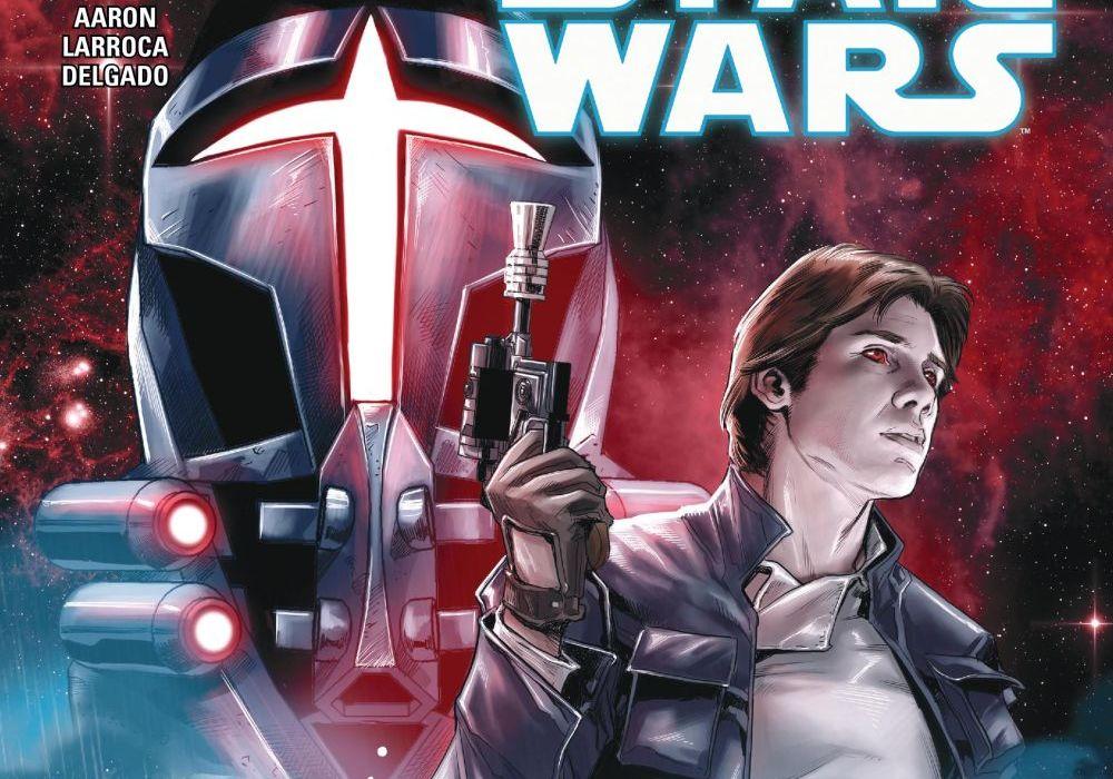 Star Wars 32 Featured