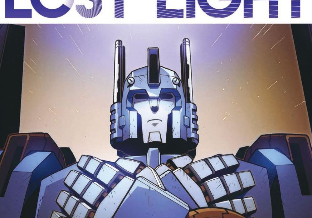 Transformers Lost Light 7 Featured