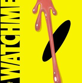Watchmen Featured