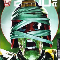 2000AD Prog 2040 Featured