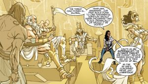 Assassin's Creed Uprising #5 Progress Control