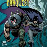 "Exclusive Preview: ""Bane Conquest"" #3"