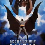 Mask of the Phantasm: A Different Kind of Batman Movie