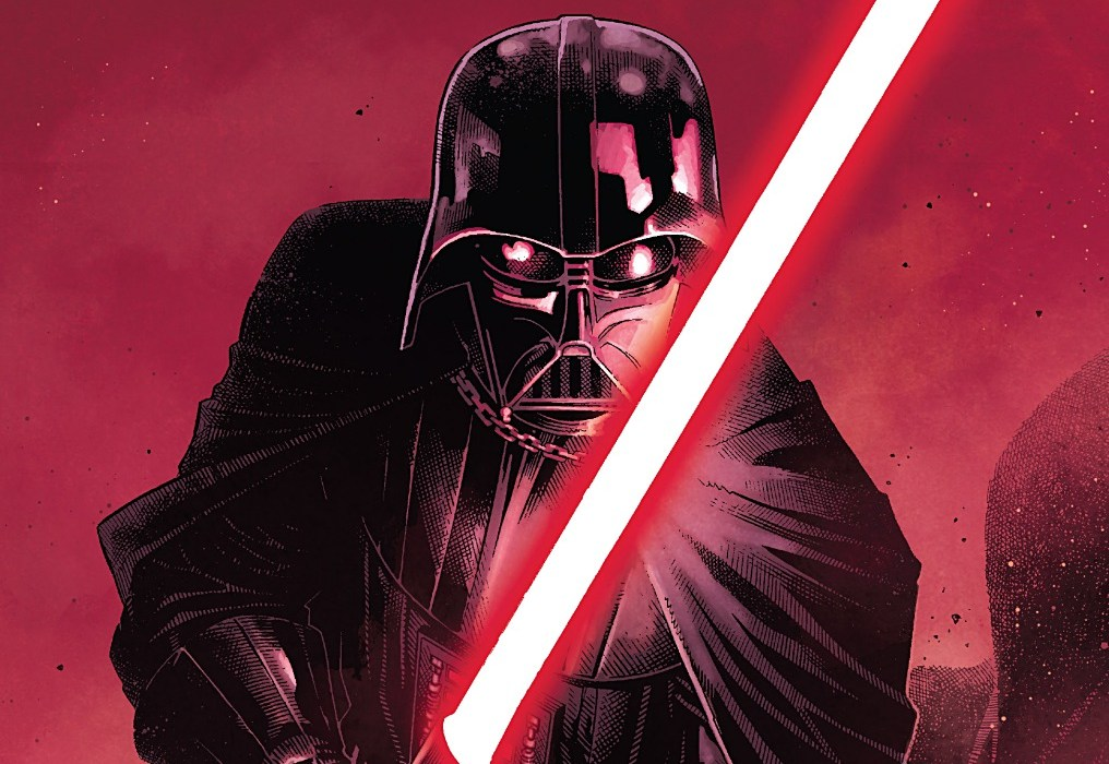 Darth Vader #1 Featured Image