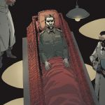 "Multiversity Keeps It Real: ""The Death of Stalin Vol. 1"""