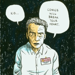 Jack Kirby Comics Will Break Your Heart Featured Image