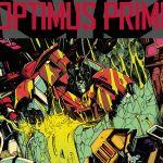 """""""Optimus Prime"""" #9"""
