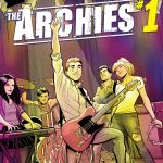 """The Archies"" Ongoing Launches with Segura, Rosenberg, and Eisma"