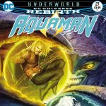 "Reader Poll: What is Your Favorite ""Aquaman"" Run?"