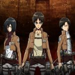 "Five Thoughts On <i>Attack On Titan's</i> ""Female Titan"""