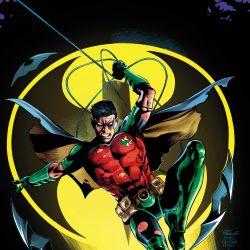 Detective Comics 968 Featured