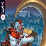 Multiversity's 2017 Holiday Wishlist for Valiant Entertainment