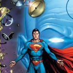 """NYCC '17: """"Doomsday Clock"""" Details Revealed"""