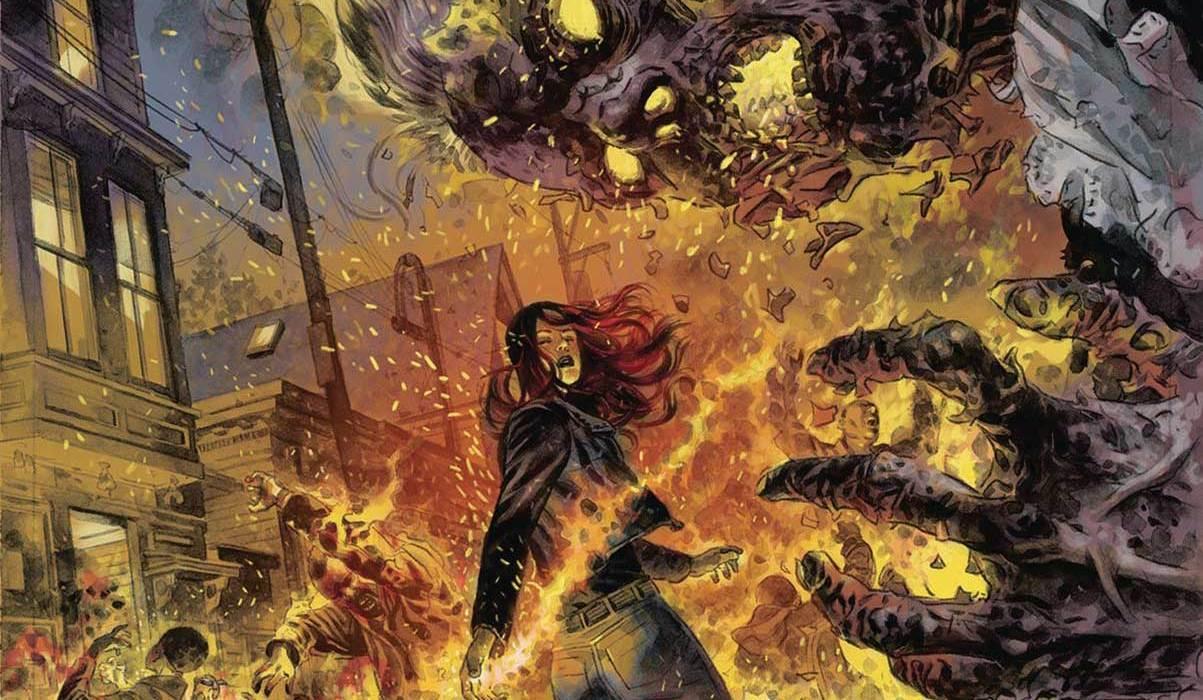 "24a1a870d5c7f Mignolaversity: ""B.P.R.D. The Devil You Know"" #2 – Multiversity Comics"