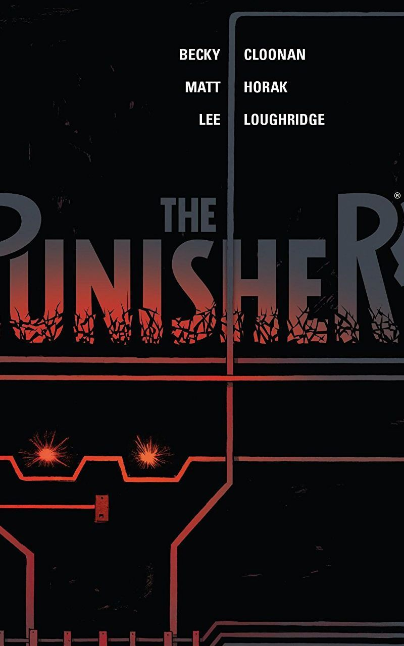 Punisher 15 Featured