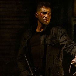 The Punisher Square