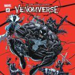 """Exclusive Preview: """"Venomverse"""" #1"""
