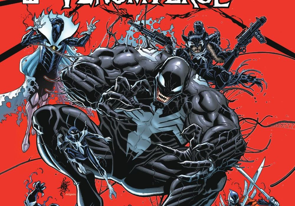 Venomverse 1 Featured
