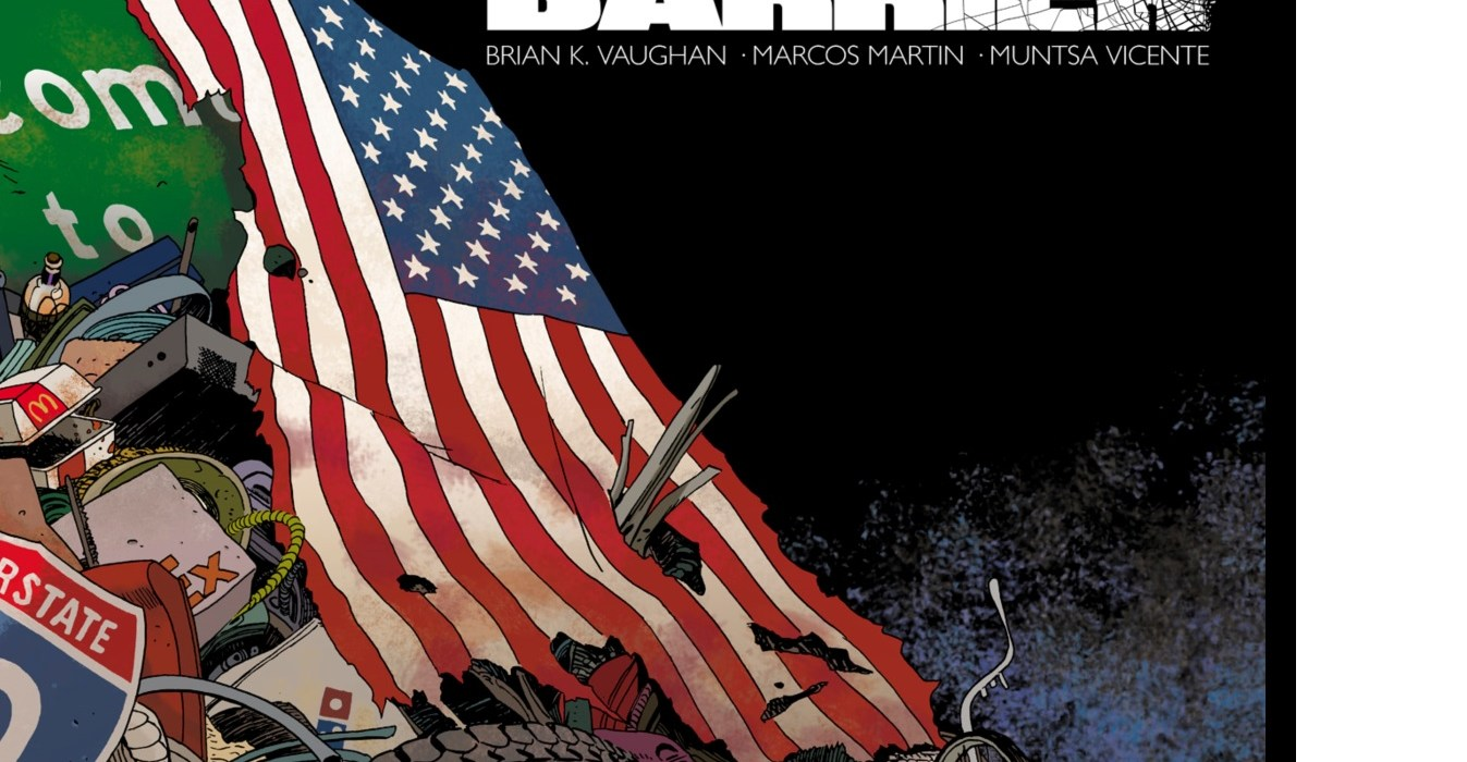 Barrier-3-cover Vaughan Martin Vicente
