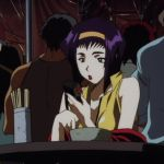 "Five Thoughts on <I>Cowboy Bebop</I>'s ""Speak Like a Child"""