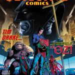 """Exclusive Preview and Interview: James Tynion on """"Detective Comics"""" #965"""