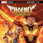 Make Mine Multiversity, Episode 5: Phoenixes, X-Men, Resurrections, Oh My!