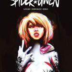 """""""Spider-Gwen"""" #24"""