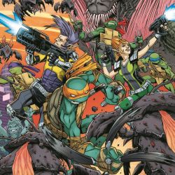 TMNT 74 Featured