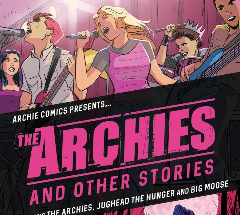 The-Archies-and-Other-Stories-featured