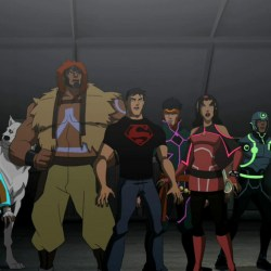 Young-Justice-Disordered