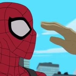 Marvels Spider-Man Sandman
