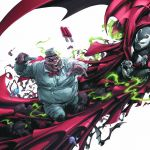 "Five Thoughts on <i>Todd McFarlane's Spawn</i>'s ""End Games"""
