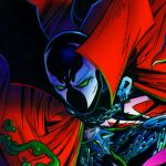 """Five Thoughts on <i>Todd McFarlane's Spawn</i>'s """"Souls in the Balance"""""""