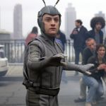 "Five Thoughts on <i>The Tick</i>'s ""Rising"""
